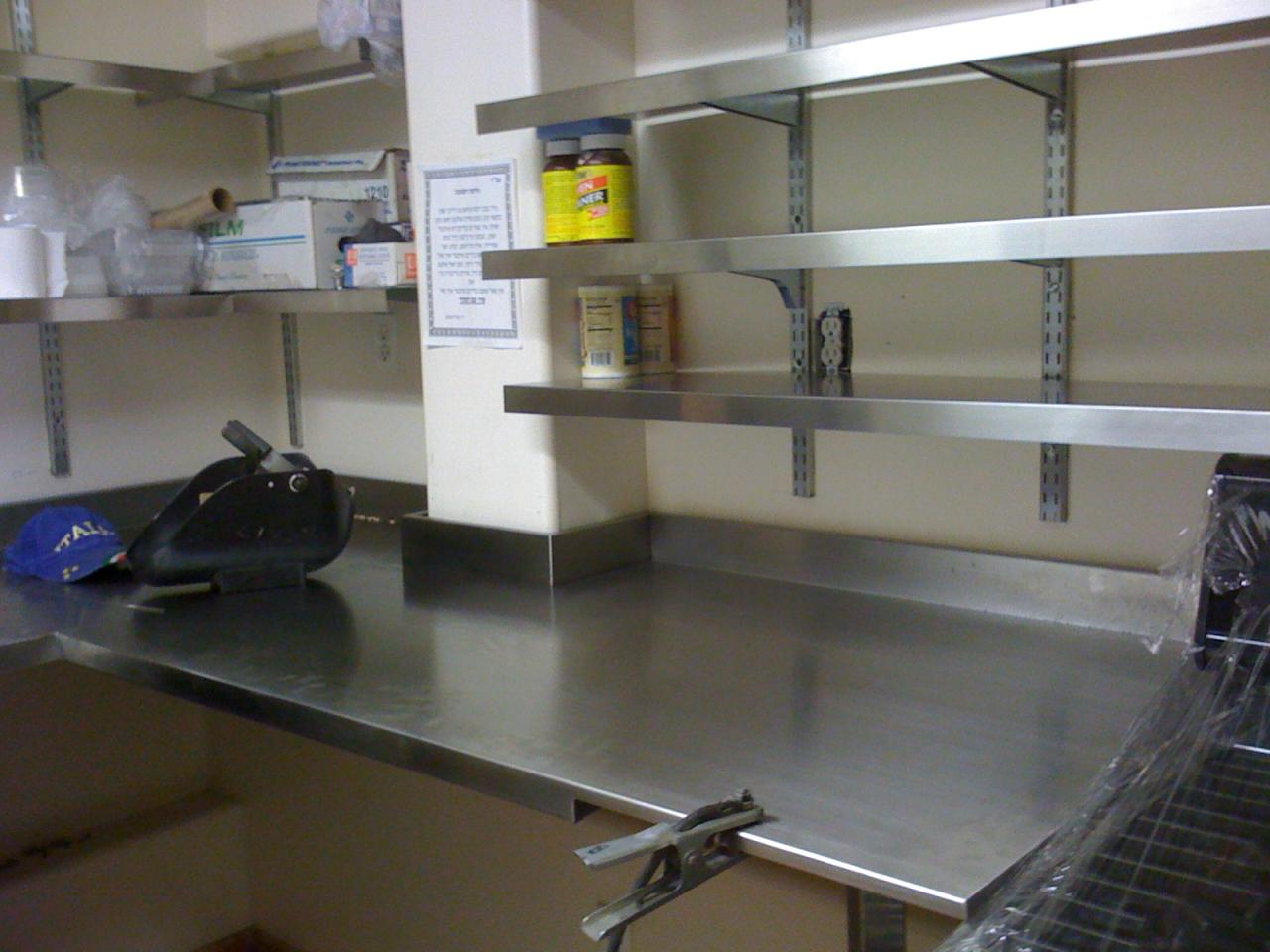 J Amp J Stainless Steel Supplies Inc Stainless Steel Kitchen